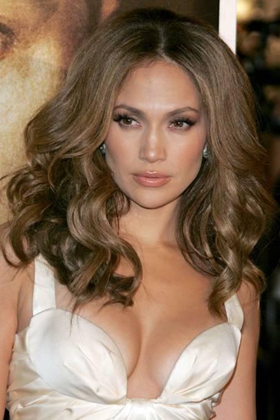 To celebrate her 18th fragrance, Jennifer Lopez has