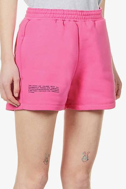 Best sweat shorts women's