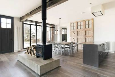 Best Airbnb For Large Groups UK