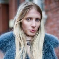 Laura Tonder, Blogger