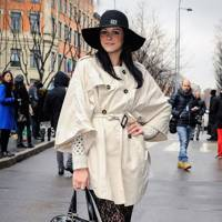 Arianna Pianca, Student and Fashion Blogger, Milan