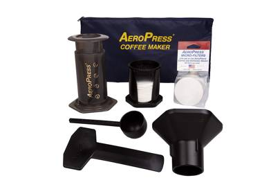 Best for coffee connoisseurs