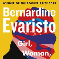 Best books by black authors: winner of The Booker