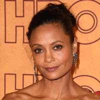 Thandie Newton in Westworld S2