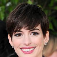 Red Carpet Rebels: Anne Hathaway