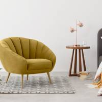 Made.com Black Friday deals 2020: the armchair