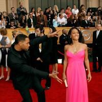 Will Smith & Jada Pinkett