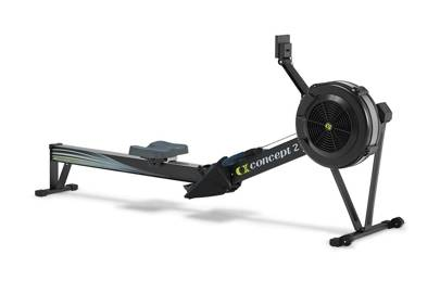 Best rowing machine UK: Concept 2 rowing machine