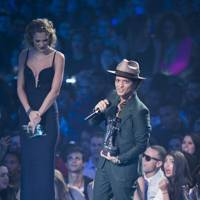 Taylor Swift & Bruno Mars