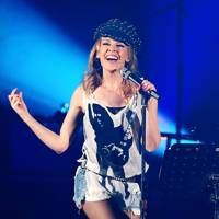 47. Kylie Minogue