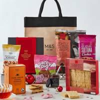 Lockdown gift ideas: food & drink