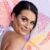 Lea Michele shared a completely clear skin photo after suffering from cystic acne for years. Here's what cured it...