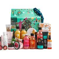 Best beauty advent calendar for bath & body