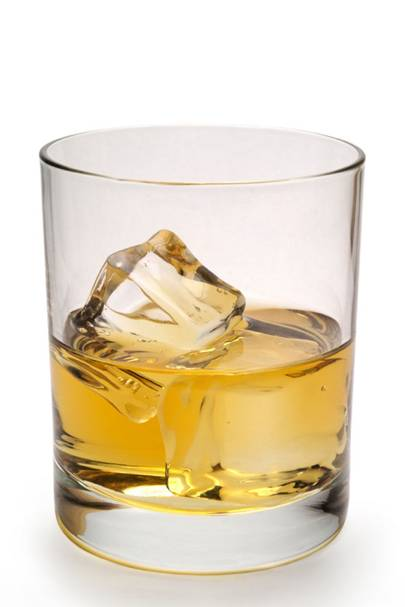 Swap Whiskey…