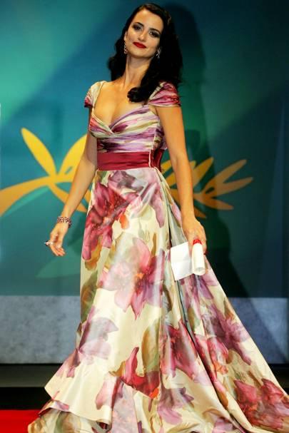 Penelope Cruz - Cannes 2005