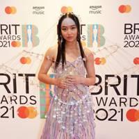 Brits Red Carpet 2021