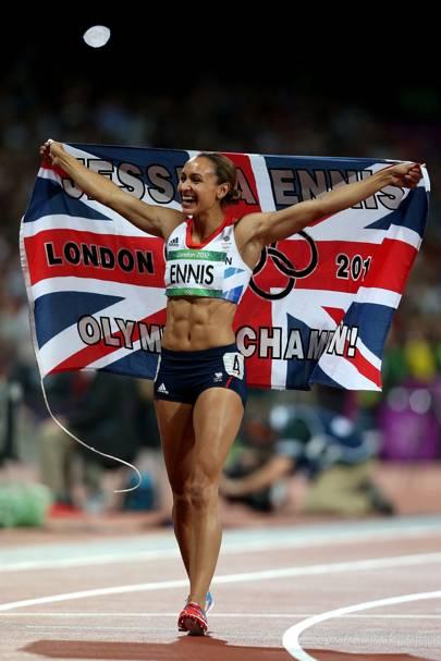 The Olympics & Paralympics