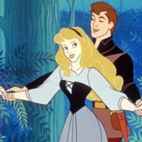 Disney: Aurora & Prince Phillip