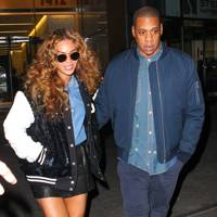 Best Dressed Couple: Beyoncé & Jay-Z