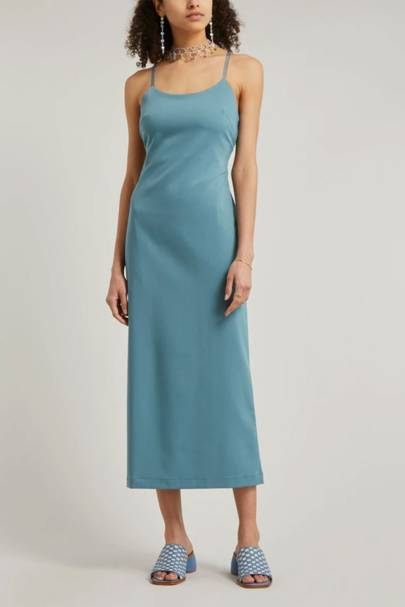 Unique bridesmaid's dresses: Paloma Wool