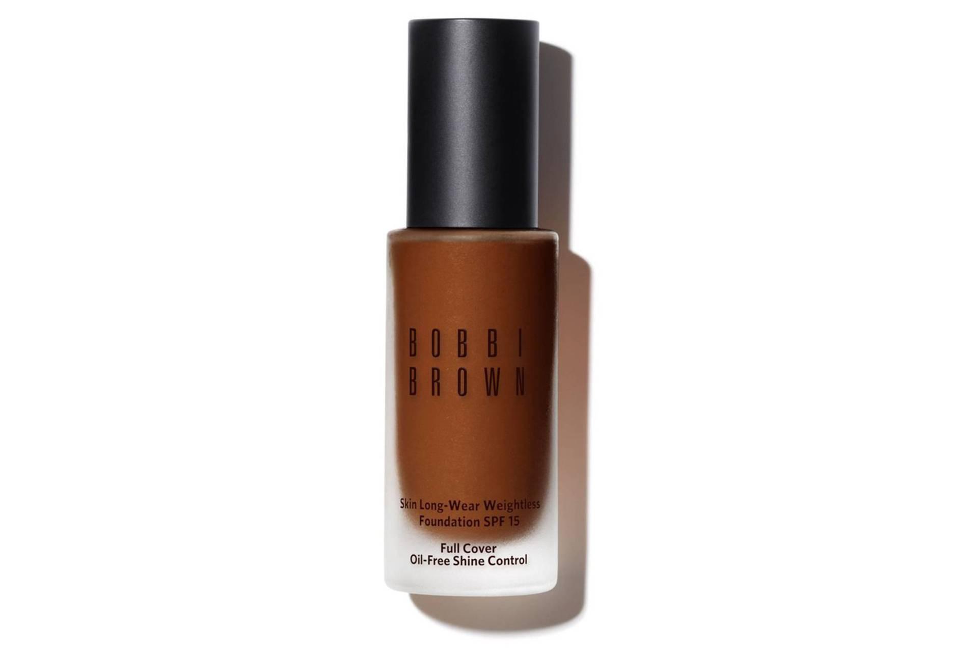 Best Foundations For Dark Skin Fenty Nars Marc Jacobs Glamour Uk