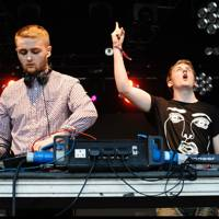 Disclosure at Lovebox