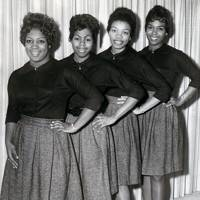 1950s  –  The Shirelles
