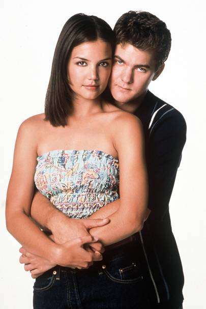 Pacey & Joey