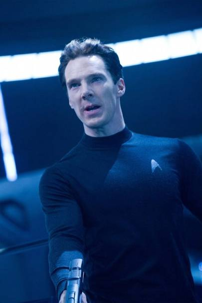 FILM: Star Trek Into Darkness