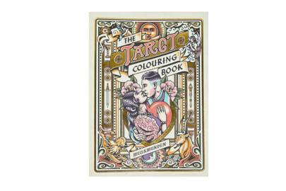 Best adult colouring books: for the spiritual