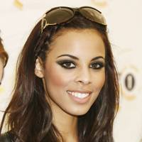 Rochelle Humes - The Saturdays