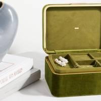 Best layered jewellery box