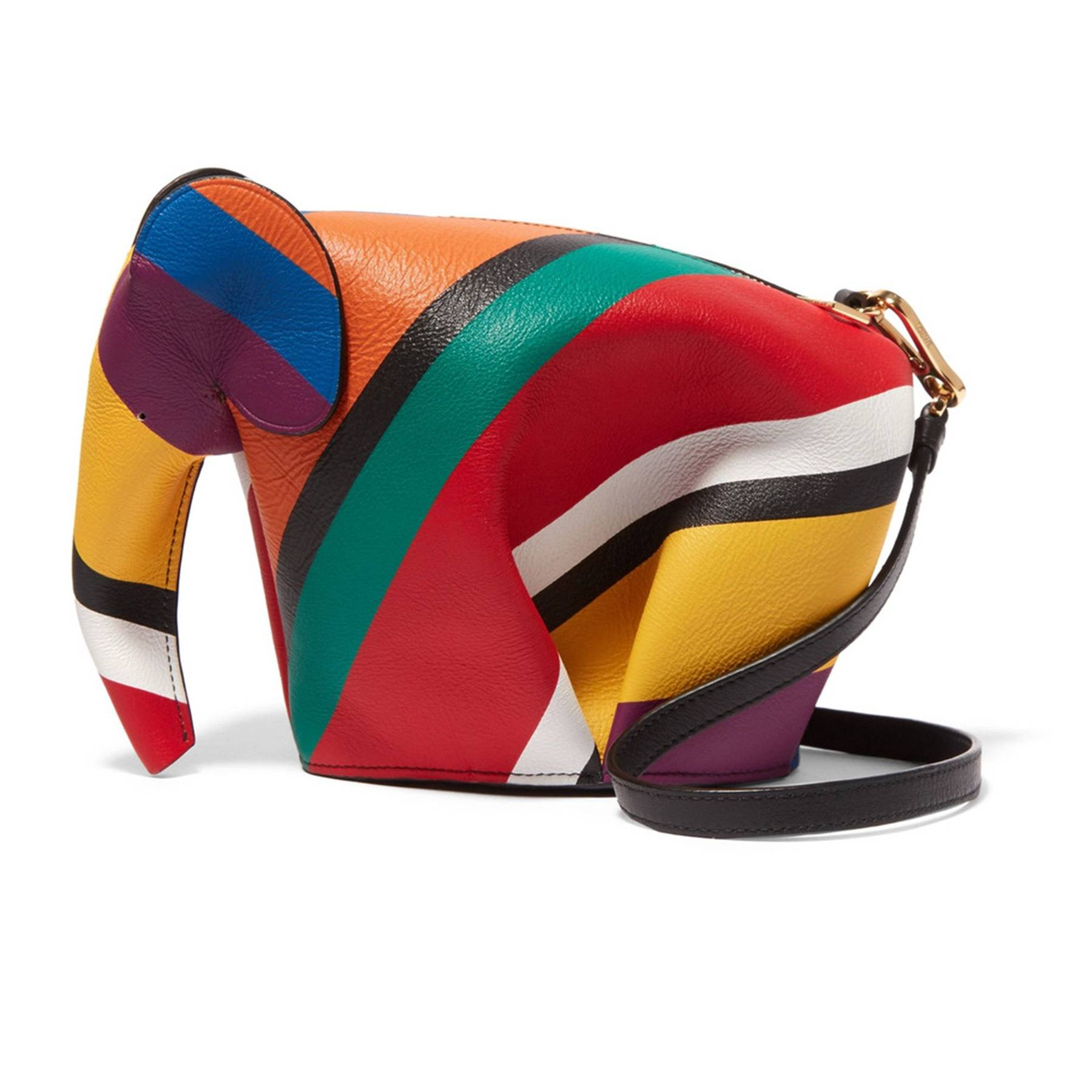 Elephant bags jewellery and fashion: Loewe, ASOS, Urban Outfitters | Glamour UK