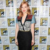 29. Jessica Chastain (New Entry)
