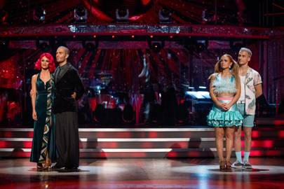 Strictly: The Christmas Countdown