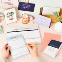 Unusual Personalised Gifts For Her: the personalised stationery