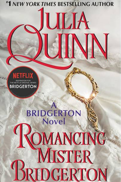 Bridgerton romance novels