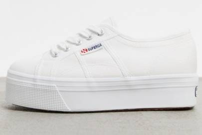 Best Fashion Trainers: Superga