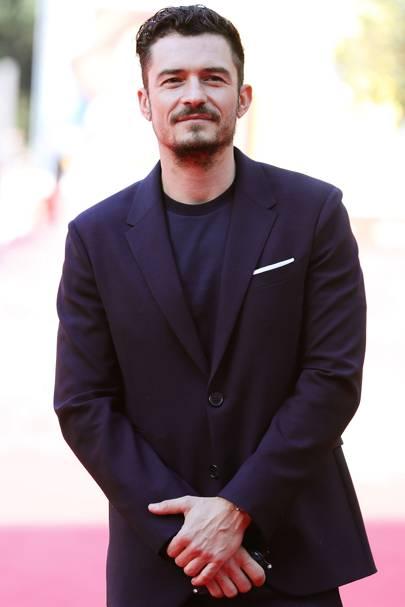 47. Orlando Bloom