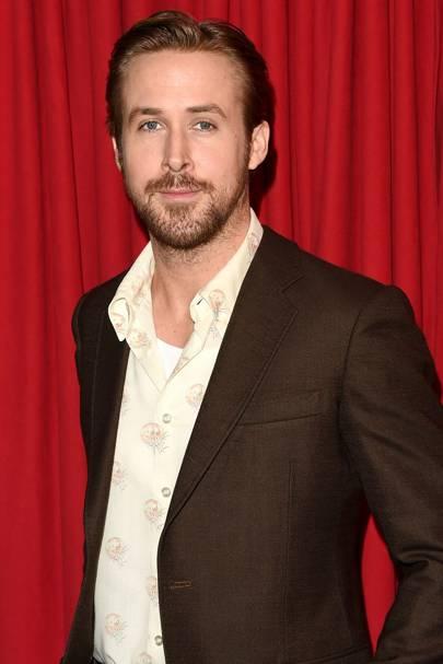 42. Ryan Gosling