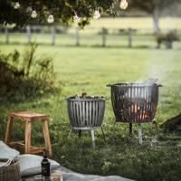 Best Outdoor Heaters: Garden Trading