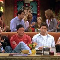 Friends Reunion News - Matt LeBlanc, Matthew Perry, Jennifer