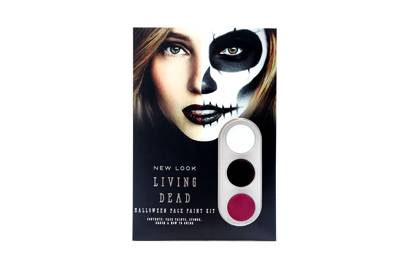 Best Halloween Makeup Products   Glamour UK