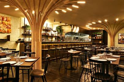 April 2016 restaurant opening reviews glamour uk where is it 50 stoke newington road n16 7xb malvernweather Images