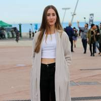 Gemma, Owner of Gemma White Line, Primavera Festival