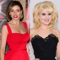 Dannii Minogue vs. Kelly Osbourne