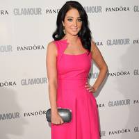 Tulisa Contostavlos - In The Pink