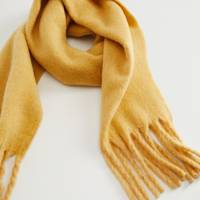 Mango Black Friday: The scarf
