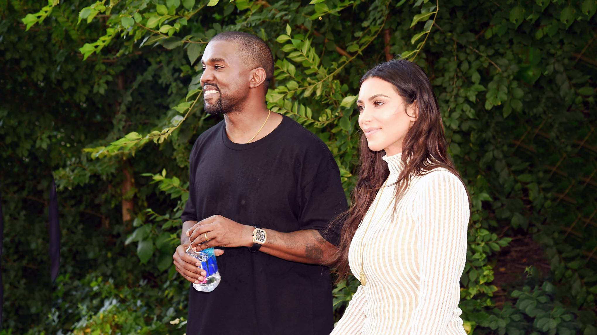 A breakdown of the Kim-Kanye-Trump arama happening on Twitter right now