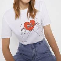 Unique best friend gifts: the t-shirt